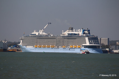 ANTHEM OF THE SEAS Southampton PDM 22-04-2015 15-29-28