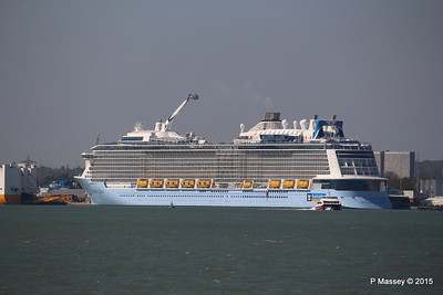 ANTHEM OF THE SEAS Southampton PDM 22-04-2015 15-29-032