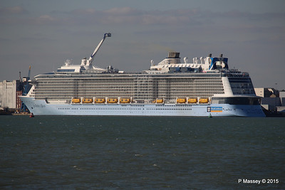 ANTHEM OF THE SEAS Southampton PDM 22-04-2015 17-01-42