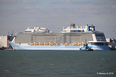PHENIX ANTHEM OF THE SEAS Southampton PDM 22-04-2015 16-45-03