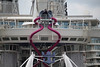 HARMONY OF THE SEAS Ultimate Abyss Slide Southampton PDM 17-05-2016 11-23-57