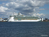 INDEPENDENCE OF THE SEAS Southampton PDM 23-08-2014 14-27-045