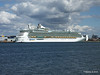 INDEPENDENCE OF THE SEAS Southampton PDM 23-08-2014 14-27-44