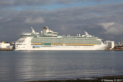 INDEPENDENCE OF THE SEAS Southampton PDM 14-10-2017 15-59-53