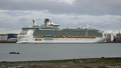 INDEPENDENCE OF THE SEAS Southampton PDM 30-09-2017 15-39-36