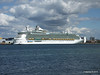 INDEPENDENCE OF THE SEAS Southampton PDM 23-08-2014 14-27-50