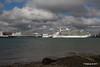 BRAEMAR OCEAN SCENE NAVIGATOR OF THE SEAS Southampton PDM 12-05-2017 17-01-25