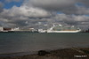 BRAEMAR OCEAN SCENE NAVIGATOR OF THE SEAS Southampton PDM 12-05-2017 17-01-26