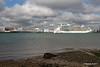 BRAEMAR OCEAN SCENE NAVIGATOR OF THE SEAS Southampton PDM 12-05-2017 17-01-35