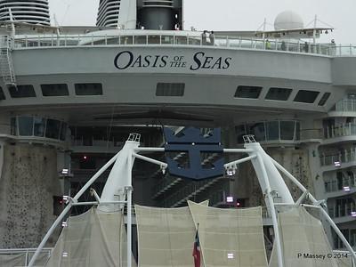 OASIS OF THE SEAS Southampton PDM 15-10-2014 13-52-56