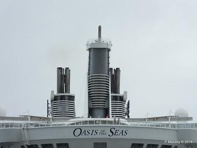 OASIS OF THE SEAS Southampton PDM 15-10-2014 13-53-053