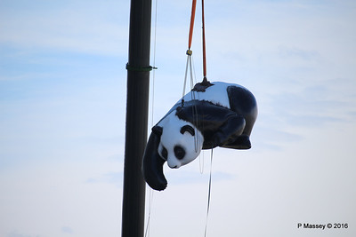 OVATION OF THE SEAS Raising Panda Southampton PDM 12-04-2016 15-21-26
