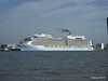 QUANTUM OF THE SEAS Southampton PDM 31-10-2014 12-09-58