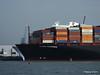 QUANTUM OF THE SEAS ULSAN EXPRESS Southampton PDM 31-10-2014 12-06-57