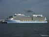 QUANTUM OF THE SEAS Southampton PDM 31-10-2014 12-10-02