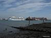 QUANTUM OF THE SEAS ULSAN EXPRESS Southampton PDM 31-10-2014 12-05-32