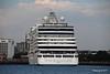 SEVEN SEAS EXPLORER Departing Southampton PDM 25-07-2017 18-08-30