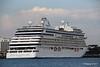 SEVEN SEAS EXPLORER Departing Southampton PDM 25-07-2017 18-09-09