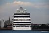 SEVEN SEAS EXPLORER Departing Southampton PDM 25-07-2017 18-08-34