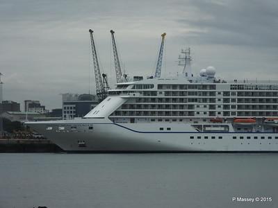SEVEN SEAS VOYAGER Departing Southampton PDM 29-08-2015 16-27-49