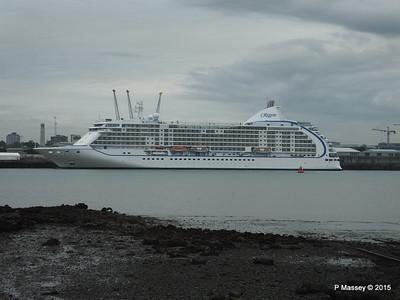SEVEN SEAS VOYAGER Departing Southampton PDM 29-08-2015 16-27-23