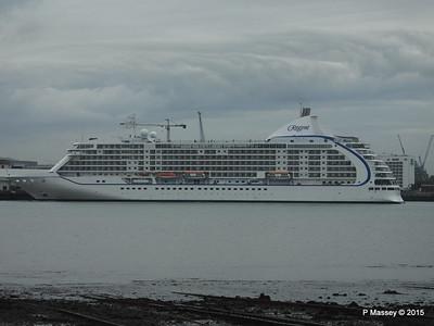 SEVEN SEAS VOYAGER Departing Southampton PDM 29-08-2015 16-30-58