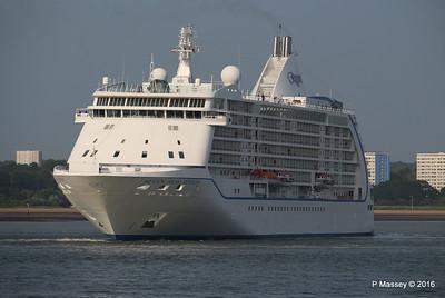SEVEN SEAS VOYAGER Departing Southampton PDM 06-06-2016 18-16-09