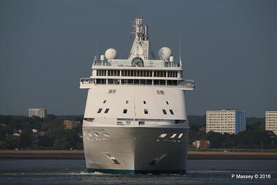 SEVEN SEAS VOYAGER Departing Southampton PDM 06-06-2016 18-16-29