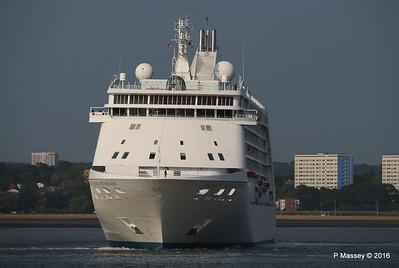 SEVEN SEAS VOYAGER Departing Southampton PDM 06-06-2016 18-16-25