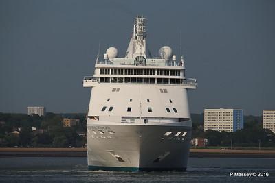 SEVEN SEAS VOYAGER Departing Southampton PDM 06-06-2016 18-16-30