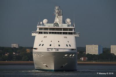 SEVEN SEAS VOYAGER Departing Southampton PDM 06-06-2016 18-16-28