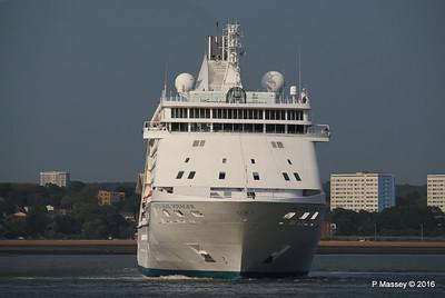 SEVEN SEAS VOYAGER Departing Southampton PDM 06-06-2016 18-16-035