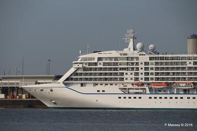 SEVEN SEAS VOYAGER Departing Southampton PDM 06-06-2016 18-11-23