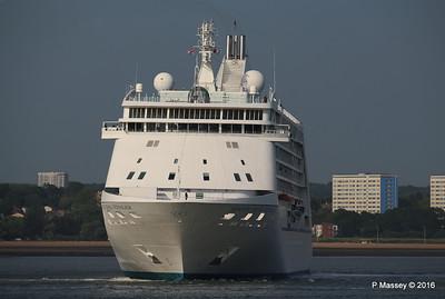 SEVEN SEAS VOYAGER Departing Southampton PDM 06-06-2016 18-16-24