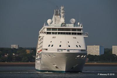SEVEN SEAS VOYAGER Departing Southampton PDM 06-06-2016 18-16-036