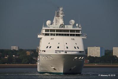 SEVEN SEAS VOYAGER Departing Southampton PDM 06-06-2016 18-16-32