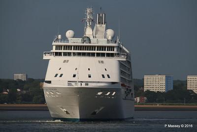 SEVEN SEAS VOYAGER Departing Southampton PDM 06-06-2016 18-16-026