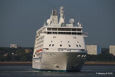 SEVEN SEAS VOYAGER Departing Southampton PDM 06-06-2016 18-16-35