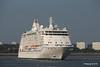 SEVEN SEAS VOYAGER Departing Southampton PDM 06-06-2016 18-16-45