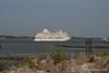 SEVEN SEAS VOYAGER Departing Southampton PDM 06-06-2016 18-22-040