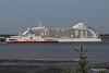 SEVEN SEAS VOYAGER Departing RED EAGLE Passing Southampton PDM 06-06-2016 18-13-19