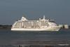 SEVEN SEAS VOYAGER Departing Southampton PDM 06-06-2016 18-17-30