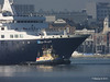 WYESTORM SAGA PEARL II Outbound Southampton PDM 20-03-2015 16-37-034