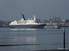 SAGA PEARL II Outbound Southampton PDM 20-03-2015 16-37-44