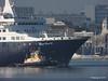 WYESTORM SAGA PEARL II Outbound Southampton PDM 20-03-2015 16-37-030