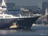 WYESTORM SAGA PEARL II Outbound Southampton PDM 20-03-2015 16-37-29