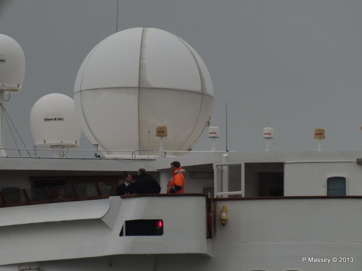 SAGA RUBY under tow Southampton PDM 08-01-2013 15-19-25