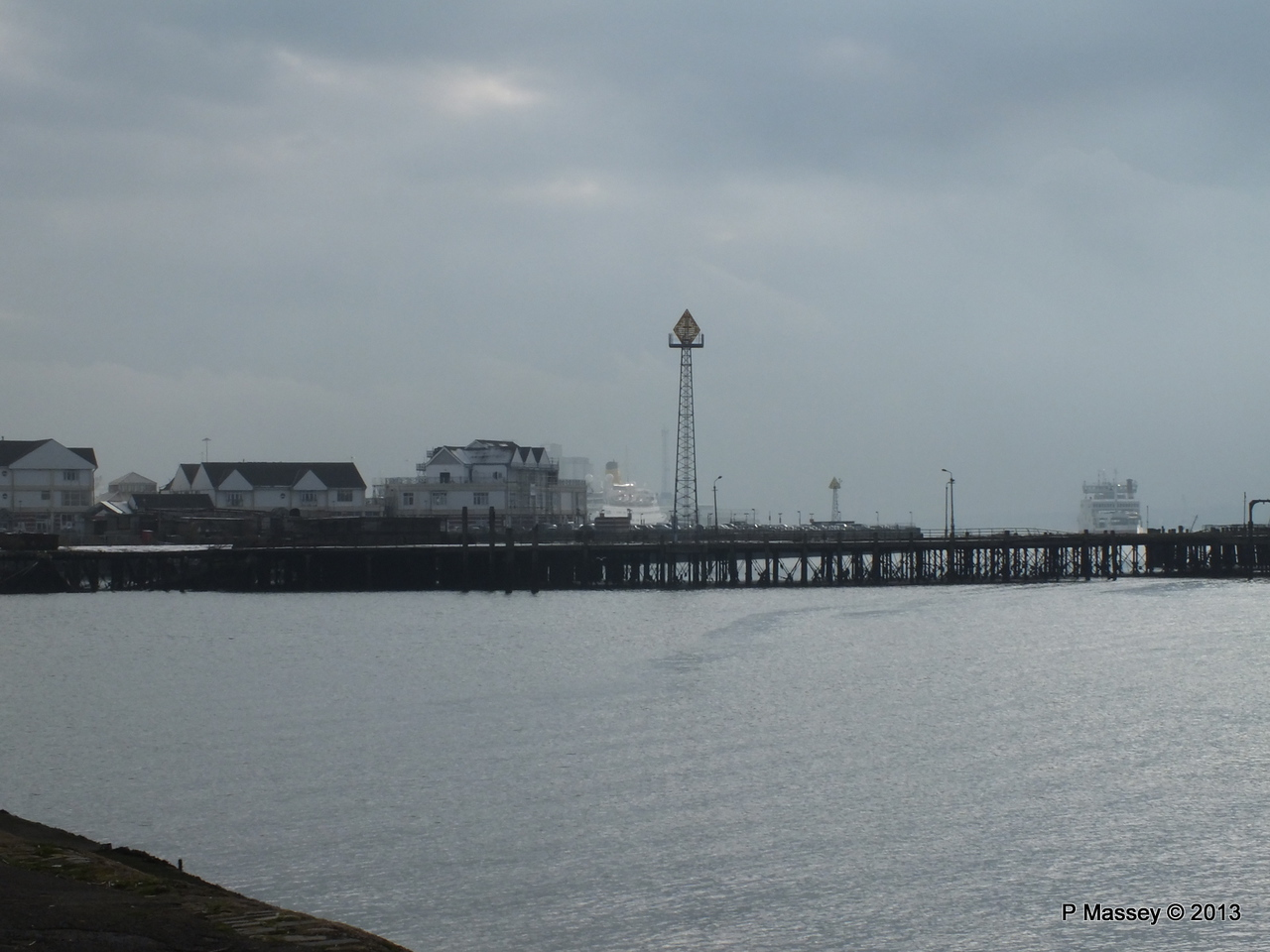 SAGA RUBY over Town Quay PDM 21-01-2013 12-24-30