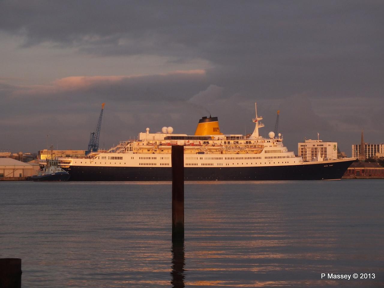 SAGA RUBY Southampton PDM 16-02-2013 18-13-13