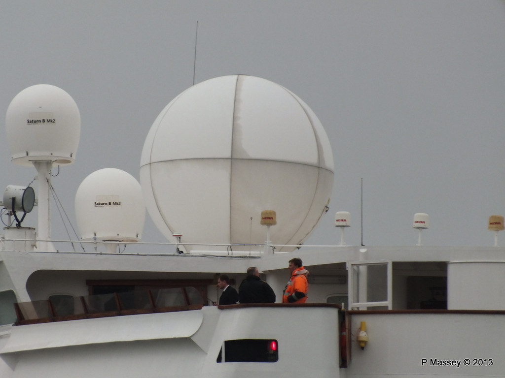 SAGA RUBY under tow Southampton PDM 08-01-2013 15-19-20